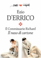 Il commissario Richard. Il naso di cartone (ebook)