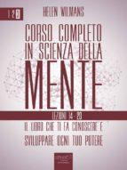 Corso completo in Scienza della Mente  (ebook)