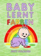 BABY LERNT FARBEN