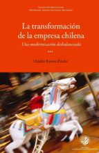 La transformación de la empresa chilena (ebook)