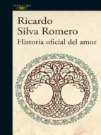 Historia oficial del amor (ebook)
