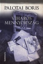 Viharos mennyország (ebook)