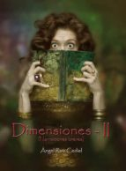 DIMENSIONES II (ebook)