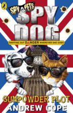 Spy Dog: The Gunpowder Plot (ebook)