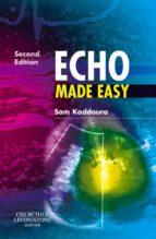 ECHO MADE EASY E-BOOK