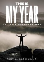 This Is My Year (ebook)