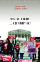Citizens, Courts, and Confirmations (eBook)