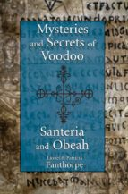 Mysteries and Secrets of Voodoo, Santeria, and Obeah (ebook)