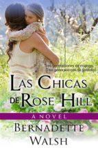 Las Chicas De Rose Hill