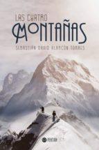 Las cuatro montañas (ebook)