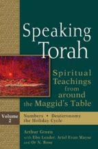 SPEAKING TORAH VOL 2