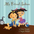 My Friend Suhana (ebook)