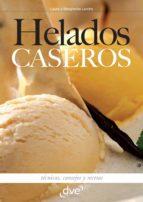 Helados caseros (ebook)