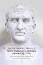 Cicero, On Pompey