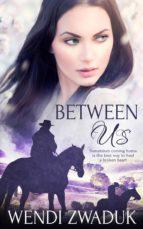 Between Us (ebook)