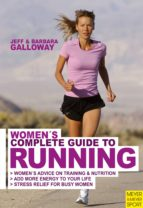 Women's Complete Guide to Running (ebook)