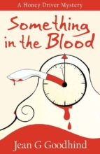 Something in the Blood (ebook)