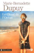 Le chant de l'océan (ebook)
