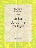 Le Bal du comte d'Orgel (ebook)