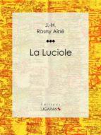 La Luciole (ebook)