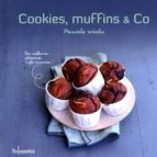 COOKIES, MUFFINS ET CO