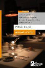 Raison d'Etat (ebook)