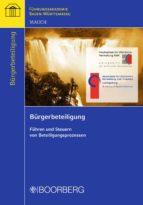 Bürgerbeteiligung (ebook)