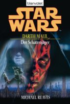 Star Wars. Darth Maul. Der Schattenjäger (ebook)