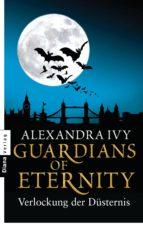 Guardians of Eternity - Verlockung der Düsternis (ebook)