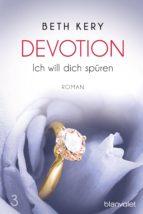 Devotion 3 - Ich will dich spüren (ebook)