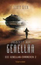 Jagdzeit auf Genellan (ebook)