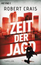 Zeit der Jagd (ebook)