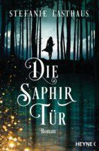 Die Saphirtür (ebook)