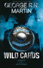 Wild Cards - Die Cops von Jokertown (ebook)