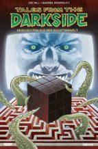 Tales from The Darkside - Geschichten aus der Schattenwelt (ebook)