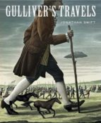 Gulliver's Travels (ebook)