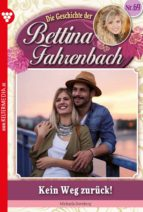 Bettina Fahrenbach 69 – Liebesroman (ebook)