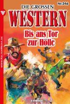 Die großen Western 246 – Western (ebook)