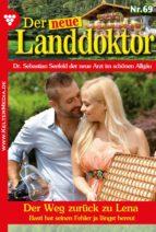 Der neue Landdoktor 69 – Arztroman (ebook)