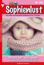 Sophienlust 268 – Liebesroman (ebook)