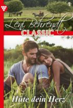 Leni Behrendt Classic 1 – Liebesroman (ebook)