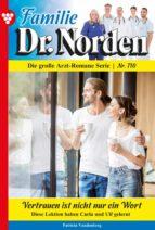 FAMILIE DR. NORDEN 710 ? ARZTROMAN