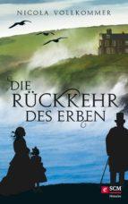 Die Rückkehr des Erben (ebook)