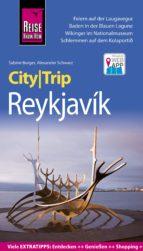 Reise Know-How CityTrip Reykjavík (ebook)