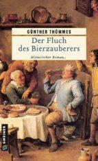 Der Fluch des Bierzauberers (ebook)