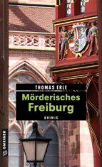 Mörderisches Freiburg (ebook)