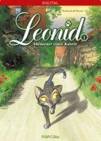 Leonid - Abenteuer eines Katers 01: Die zwei Albinos (ebook)