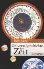 Universalgeschichte der Zeit (ebook)