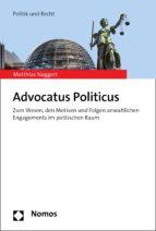 ADVOCATUS POLITICUS
