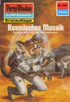 Perry Rhodan 1201: Kosmisches Mosaik (ebook)